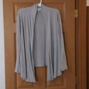 EUC Coldwater Creek Cardigan 1X